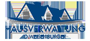 Weisenburger Hausverwaltung Logo